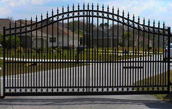 Aluminum Fence Installation Tips